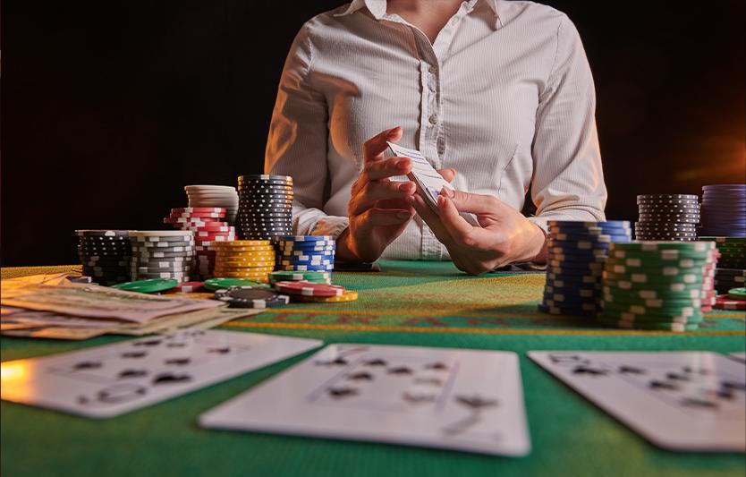 Как выиграть в интернет казино?
